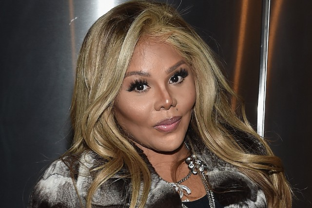 Lil Kim Says She's Passed the Nicki Minaj fued