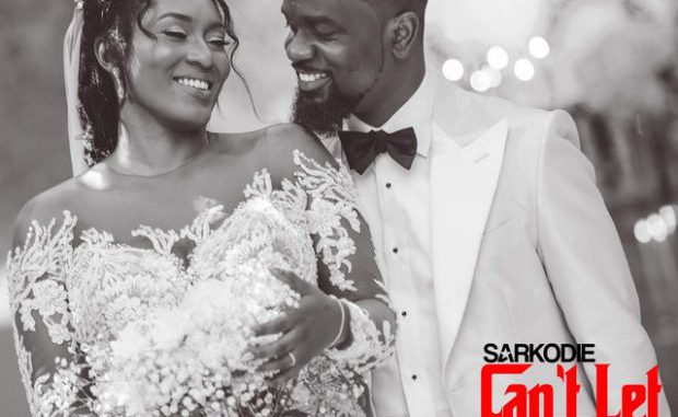 "Sarkodie Out With ""Can't Let You Go"" Video featuring King Promise"