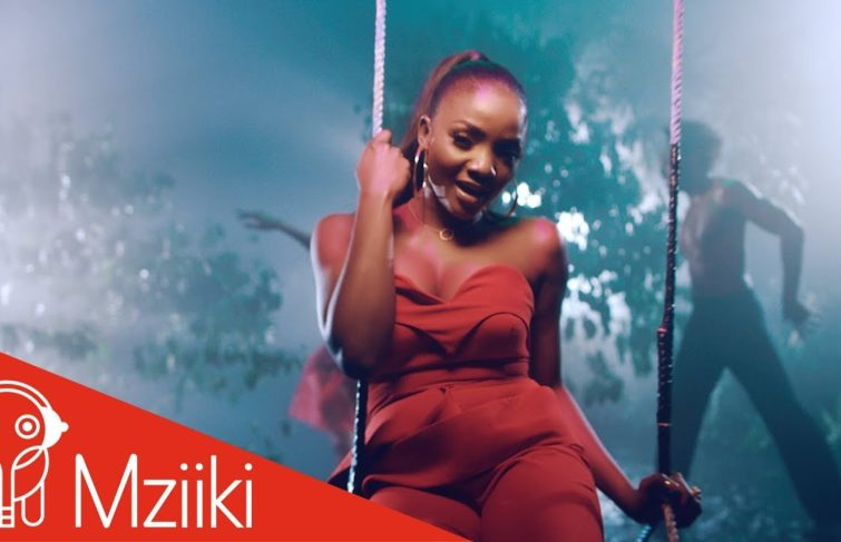 Simi releases 'I Dun Care' Video