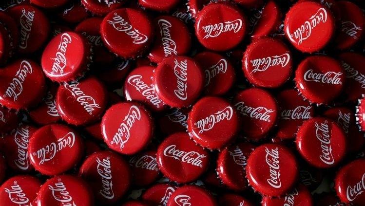 Coca-Cola Reportedly Looking to Develop Marijuana-Infused Beverages