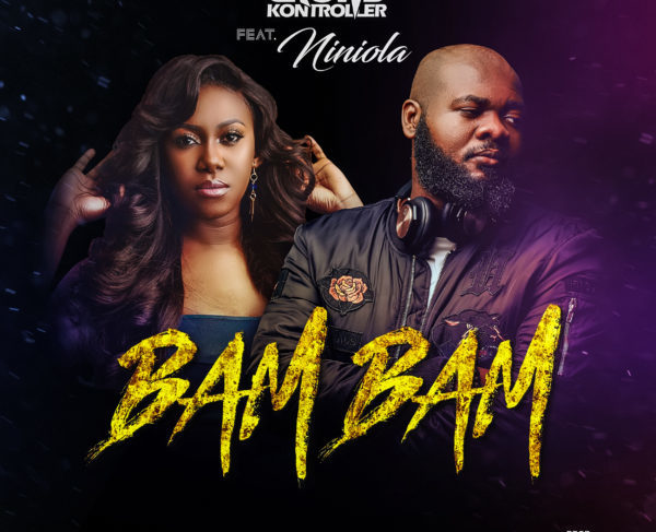 DJ Crowd Kontroller Drops Video For The Song 'Bam Bam' Featuring Niniola