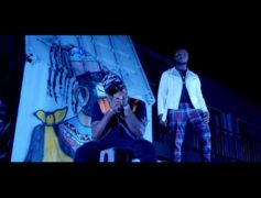 """Ichaba Releases New Video """"Man Must Chop"""" Featuring Davido"""