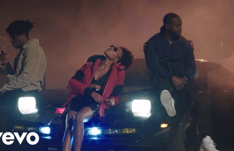 DJ Neptune Releases Alternative Video for the song 'Why' featuring Runtown