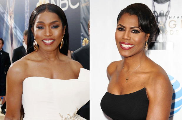 New York Times Mistaken Angela Bassett for Omarosa