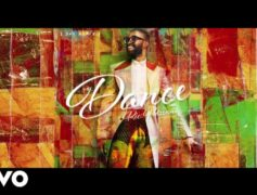 Ric Hassani Drops Video for 'Dance' (Refix)