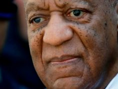 Bill Cosby's Bid To Overturn Ruling Is Denied