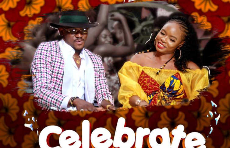 Joe El releases New song 'Celebrate' featuring Yemi Alade