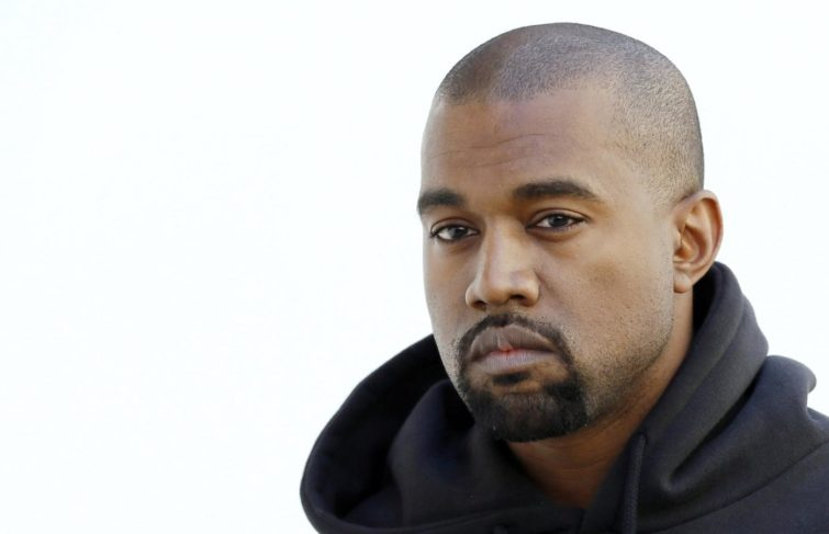 Kanye West Rant about Drake, Nick Cannon, and Tyson Beckford on IG