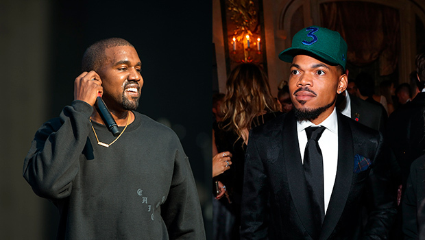 Kanye West & Chance The Rapper Collabo Album Chance Will Be Titled 'Good Ass Job'