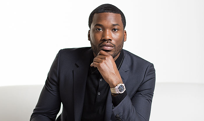 Meek Mill dropped bars About Colin Kaepernick on His Upcoming Album